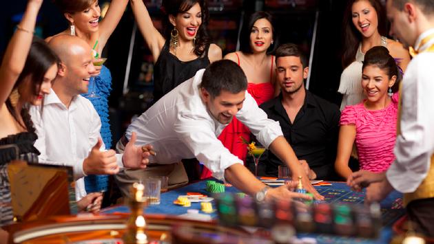 Red Casino