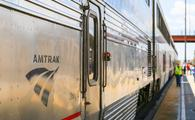 amtrak, train, rail