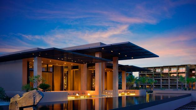 JW Marriott Los Cabos (Photo via Marriott)
