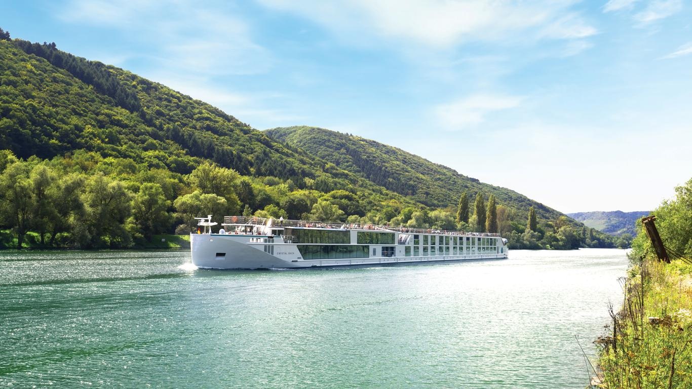 Crystal Announces Crystal Clean+ 2.0 Protocols for River Fleet