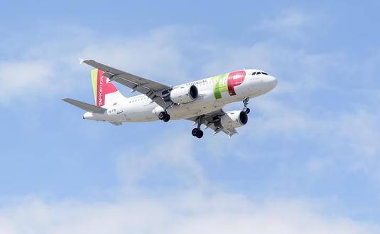 TAP Air Portugal Airbus A319