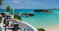 Save up to 39% in Bermuda at Fairmont Southampton