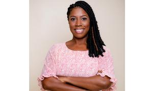 Stacey Liburd, Anguilla Tourist Board