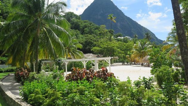 Sugar Beach, A Viceroy Resort, Saint Lucia