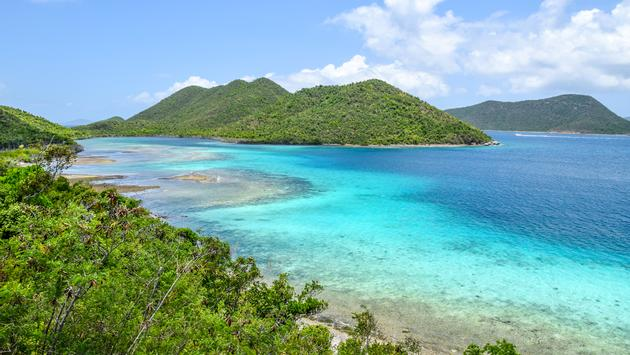 Mary Point, St. John
