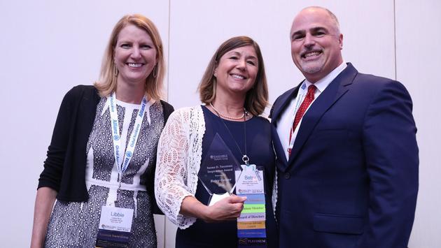 Susan D. Tanzman Inspiration Award