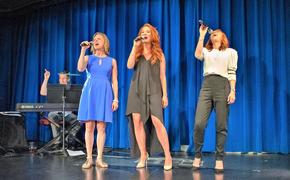 The Leading Ladies of Broadway will perform on upcoming Broadway-themed cruises.