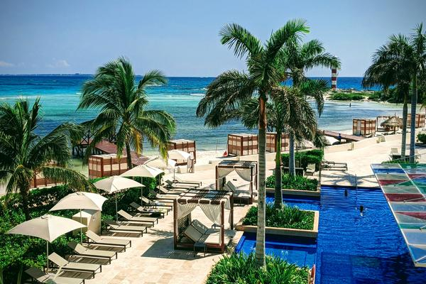 Bowman S Travel Brief The New And Different Cancun Travel Experience Travelpulse