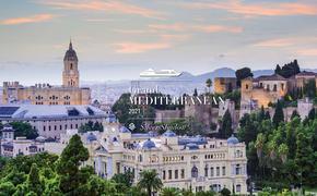 Silversea Grand Voyage Mediterranean