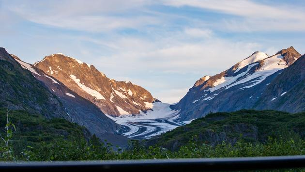 Alaska-Railroad-Coastal-Classic-Bartlett-Glacier-View