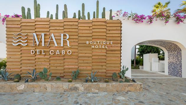 Hôtel-boutique Mar del Cabo, Grand Velas