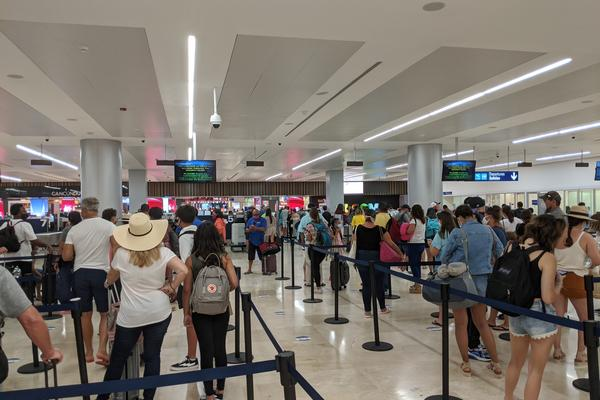 Cancun Airport to Soon Welcome More Flights From US, Europe | TravelPulse