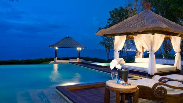The Villas at AYANA, Bali