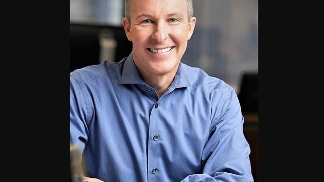 United CEO Scott Kirby