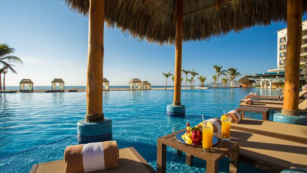 Wild Winter Sale at Hyatt Ziva Los Cabos – SAVE UP TO 60%