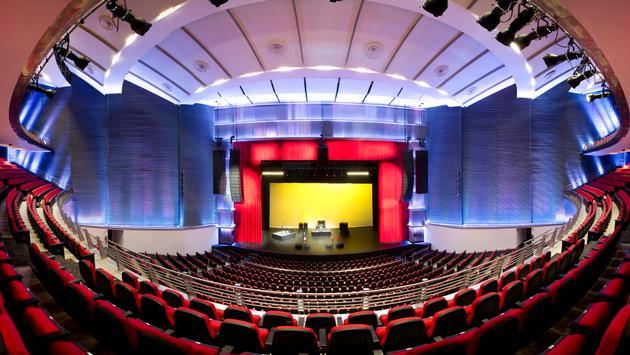 """El ballet clásico """"El Lago de los Cisnes"""" se presentará en Forum Mundo Imperial de la Riviera Diamante Acapulco. (Foto de Forum Mundo Imperial)"""