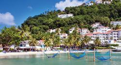 Three Nights in St. Lucia From $990 Per Person at Windjammer Landing Villa Beach Resort