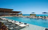Secrets The Vine Cancun Pool Beach