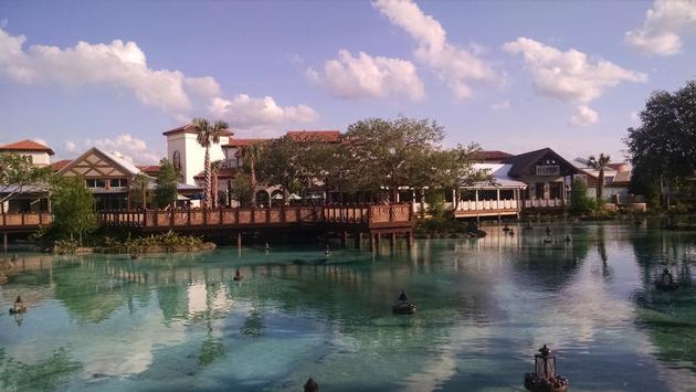 The Springs of Disney Springs - Town Center