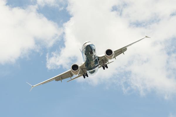 Boeing CEO Admits Error Regarding 737 MAX Aircraft Issues