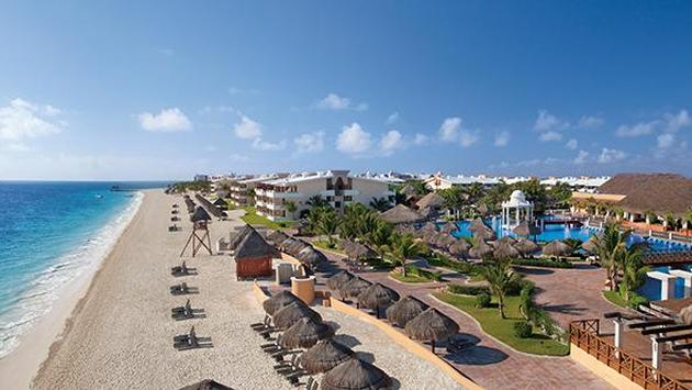 Now Sapphire Riviera Cancun - Overview