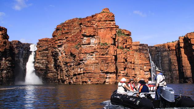 AdventureSmith Explorations in Australia