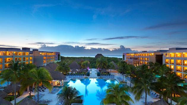 Take Advantage of Paradisus La Esmeralda's Family Concierge and Earn 18% Commission