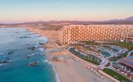 Aerial view of Grand Velas Los Cabos
