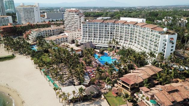 Fiesta Americana Puerto Vallarta All Inclusive Resort & Spa