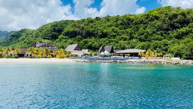 Sandals & Beaches Resorts s'installent à St.Vincent