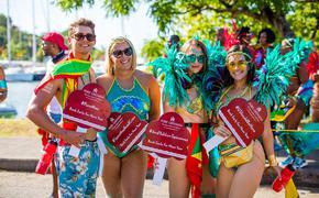 Grenada Spicemas 2018