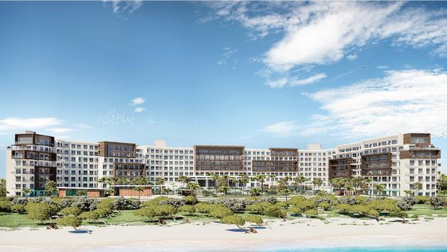 Embassy Suites by Hilton Aruba Resort