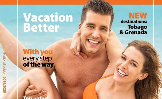 Sunwing Vacations