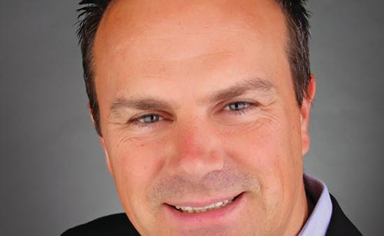 Matthew Eichhorst, Expedia Group
