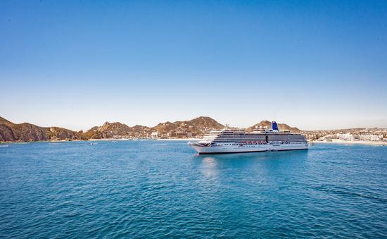 Mexico, ship, cruise