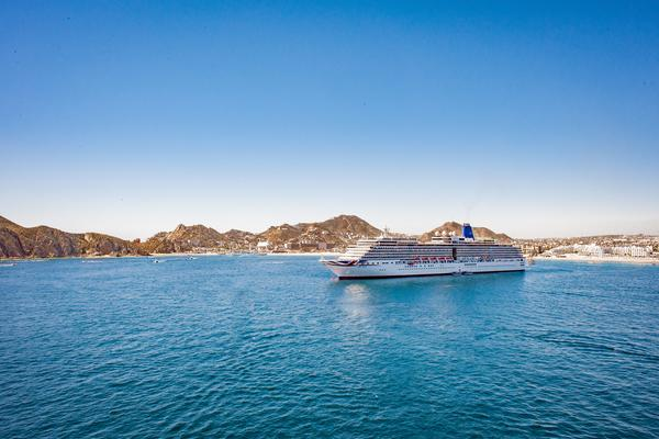 Cruise Industry in Mexico Still Thriving