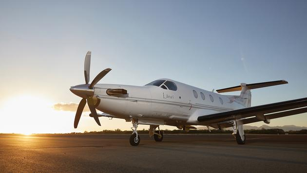Four Seasons Resort Lanai Offers New Private Jet Service