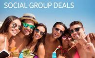 RIU Hotels: Social Group Deals