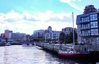 Halifax Waterfront Nova Scotia