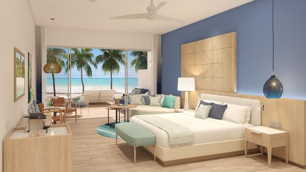 Azul Beach Resort Cap Cana