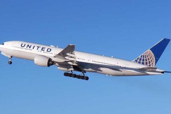 United Grounds Boeing 777 Fleet in Wake of Incident ...