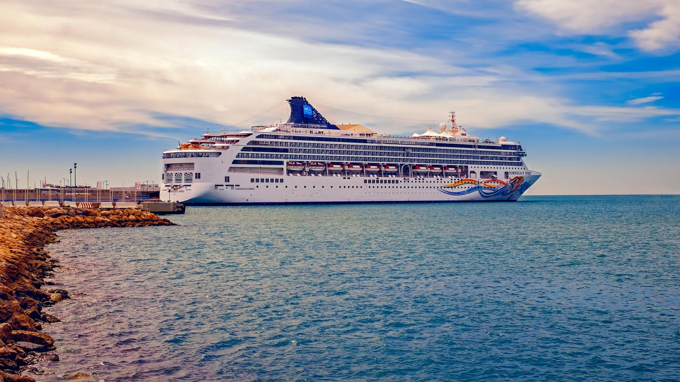 Coronavirus Causes Norwegian Cruise Line to Cancel Asia Sailings