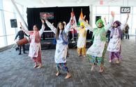 Air India performance Toronto Pearson Airport