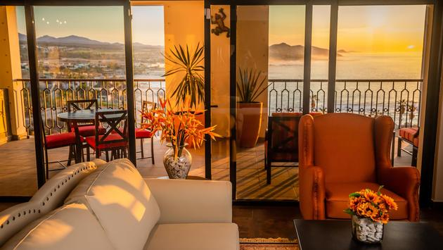 Vista Encantada Spa Resort & Residences in Los Cabos.