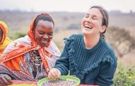 Intrepid Travel in Kenya