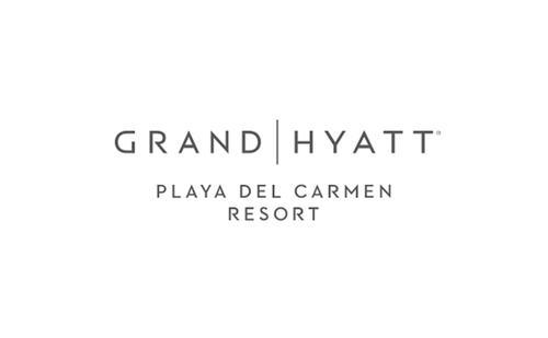 Grand Hyatt Playa del Carmen Logo