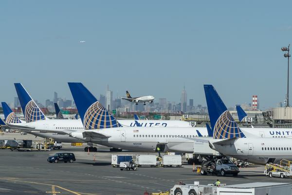 United Announces 12 New and Expanded International Destinations