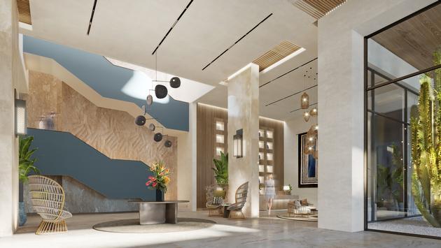 Marriott, International, hotel