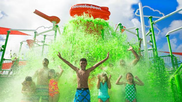 Nickelodeon Hotels & Resorts, Punta Cana