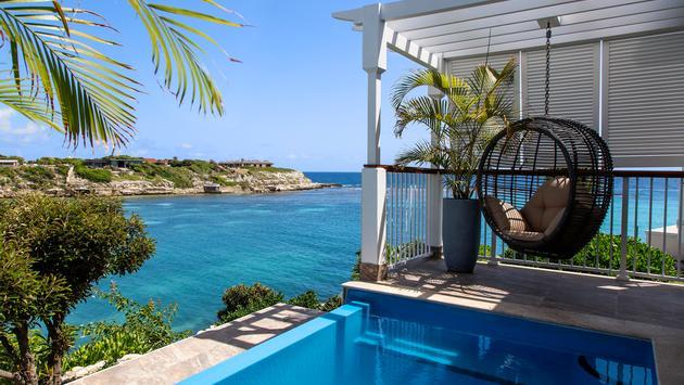 Hammock Cove Resort and Spa Villa